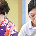 第12期マイナビ女子オープン <西山朋佳女王 − 里見香奈女流四冠>