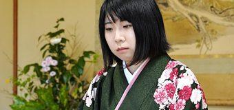 第12期マイナビ女子オープン <西山朋佳女王>