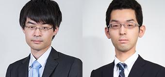第32期竜王戦5組 ランキング戦決勝 近藤誠也六段 – 石井健太郎五段