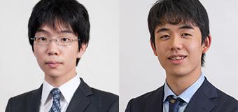 第32期竜王戦決勝トーナメント 豊島将之名人 – 藤井聡太七段