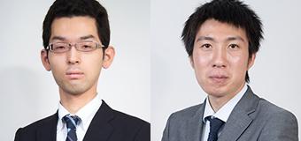 第50期新人王戦 準々決勝 石井健太郎五段 – 高野智史四段