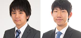 第45期棋王戦挑決トーナメント 黒沢怜生五段 – 佐々木大地五段