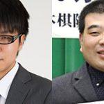 第50期新人王戦 準決勝 ▲早咲誠和アマ – △増田康宏六段