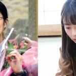 第46期女流名人戦 <里見香奈女流名人 − 谷口由紀女流二段>