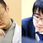 第45期棋王戦 <渡辺明棋王 − 本田奎五段>