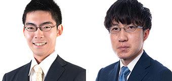 第33期竜王戦決勝トーナメント 梶浦宏孝六段 – 高野智史五段