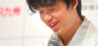 第61期王位戦 <藤井聡太王位>