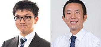 第92期棋聖戦決勝トーナメント 1回戦 永瀬拓矢王座 – 屋敷伸之九段